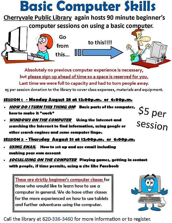 Basic PC Skills 1
